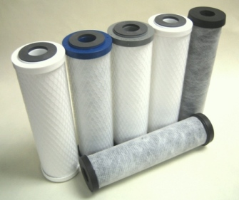 filter air karbon aktif